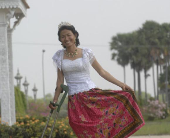 Miss landmine Cambodia press gallery updated