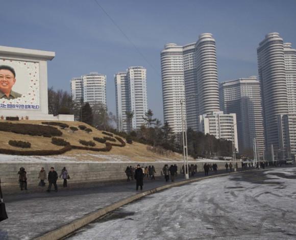 THE DMZ ACADEMY: bringing contemporary art to north korea